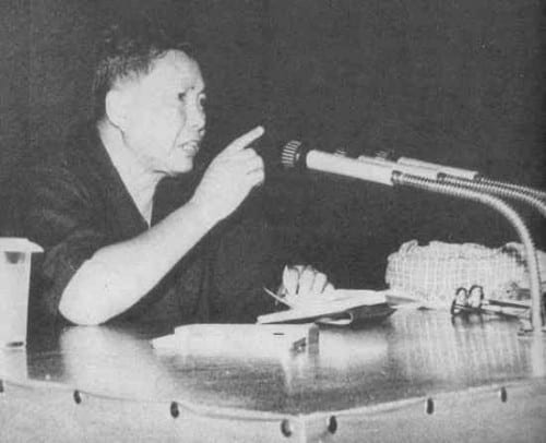 Most Cruel People Ever In History - Pol Pot