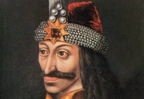 Most Cruel People Ever In History - Vlad Tepes