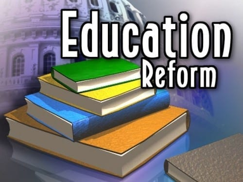 Pakistan And Its Independence - Educational Reforms