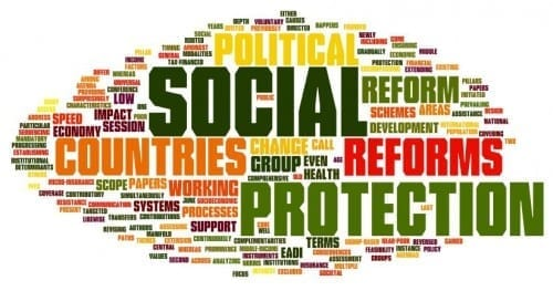 Pakistan And Its Independence -  Social Reforms