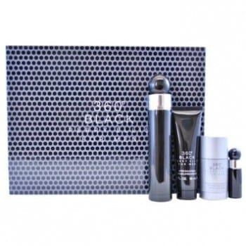 Black by Perry Ellis for Men Gift Set