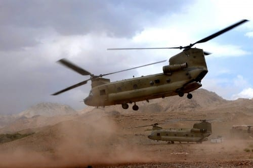 Fastest Helicopters In 2020