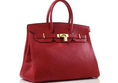Hermes Heritage Bag