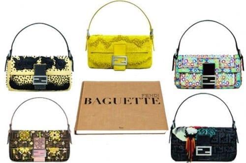 The Fendi Baguette