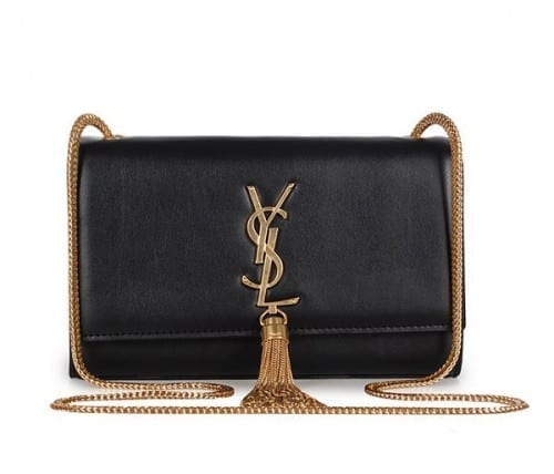 YSL Cross Body Party Bag