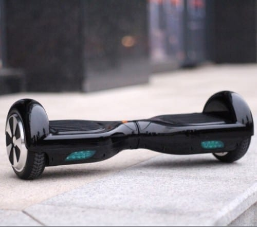 Mini Smart Electric Scooter