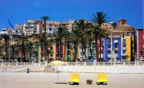 The Villajoyosa (Spain)