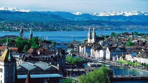 The Zurich (Switzerland)