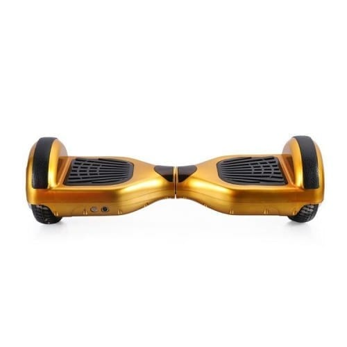 mAuto HOVERBOARD-GL Gold Hoverboard