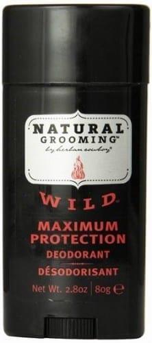 HerbanCowbod Natural Grooming Deodrant