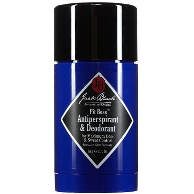 Best Smelling Deodorants for Men