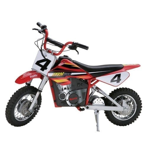 Mx500 electric motocross bike