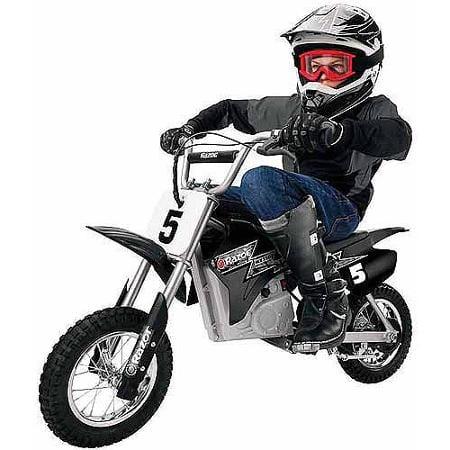 Razor dirt rocket mx350 bike