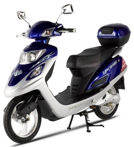 X-treme XB-502 scooters