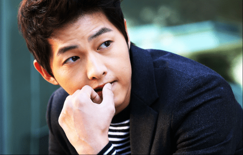 Most Popular and Handsome Korean Actors in 2019