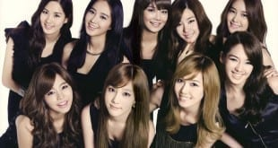Best Popular Korean Kpop Girl Groups In 2016