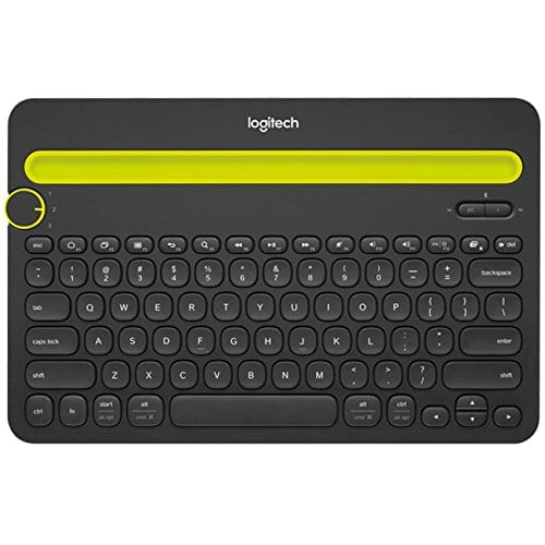 The Best Universal Wireless Keyboards to Pair With Your Tech Devices